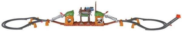 Set de joaca Thomas & Friends - Podul mobil 2