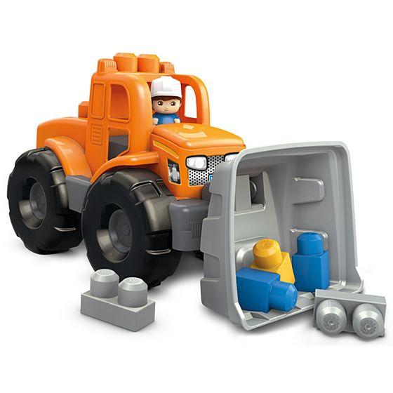 Camionul 2in1 Mega Bloks 1