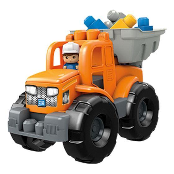 Camionul 2in1 Mega Bloks 0