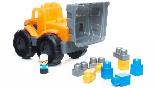 Camionul 2in1 Mega Bloks 3