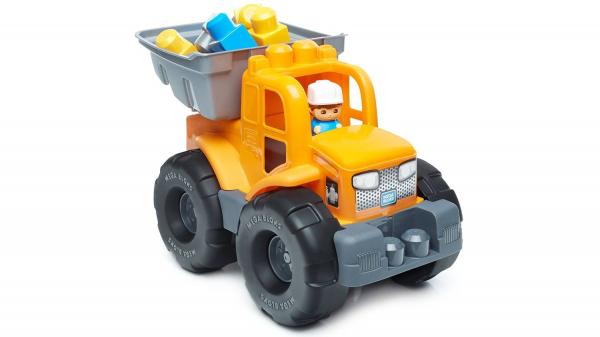 Camionul 2in1 Mega Bloks 4