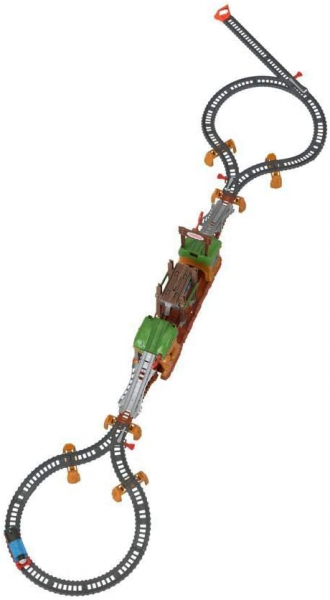 Set de joaca Thomas & Friends - Podul mobil 8