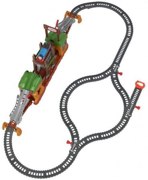 Set de joaca Thomas & Friends - Podul mobil 1