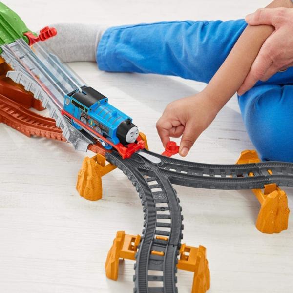 Set de joaca Thomas & Friends - Podul mobil 3