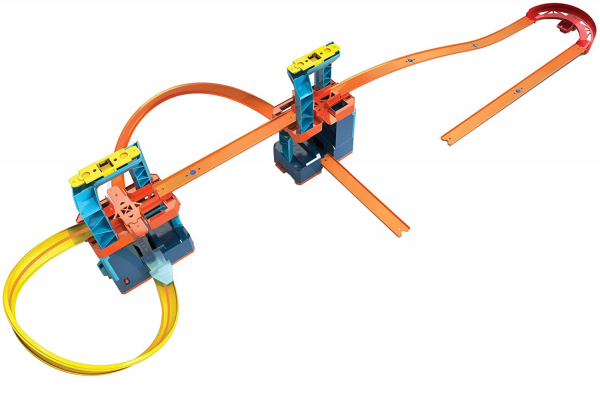 Set de joaca Hot Wheels Ultra Boost Kit Motorized [1]