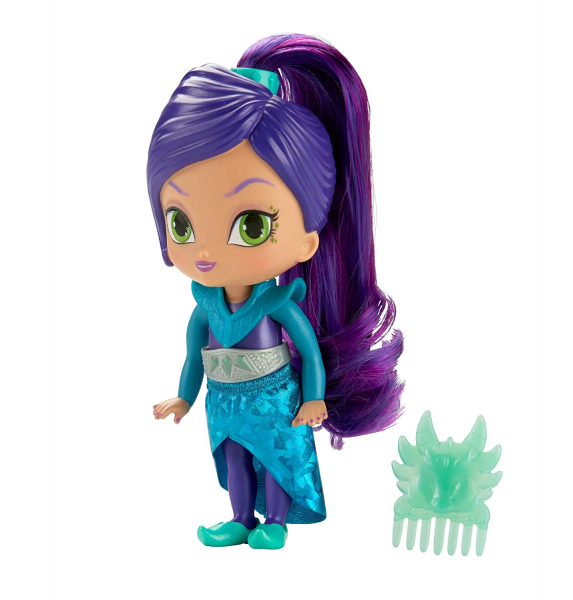 Papusa Mattel Shimmer and Shine Zeta [2]