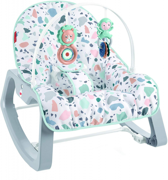 Balansoar Fisher-Price 2 in 1 Infant to Toddler 0
