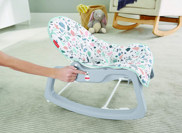 Balansoar Fisher-Price 2 in 1 Infant to Toddler 4