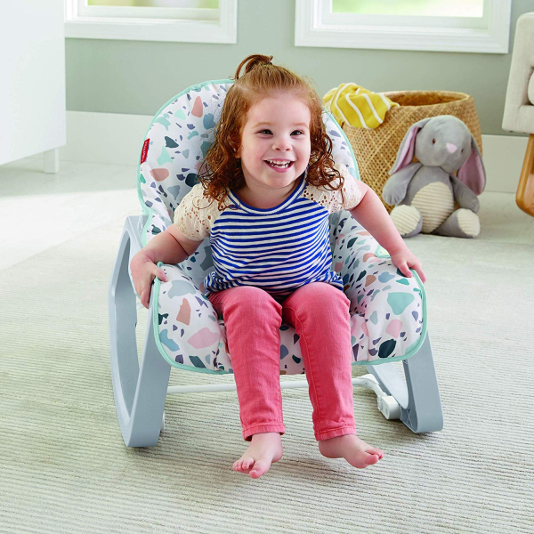 Balansoar Fisher-Price 2 in 1 Infant to Toddler 3