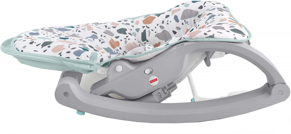 Balansoar Fisher-Price 2 in 1 Infant to Toddler Deluxe 2