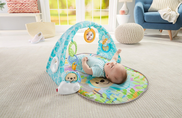 Centru activitati Fisher Price Butterfly Dreams 4