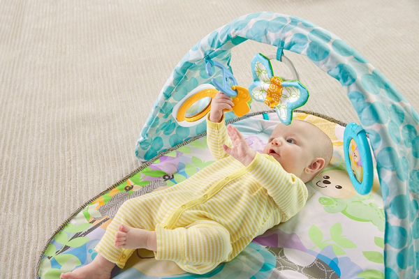 Centru activitati Fisher Price Butterfly Dreams 7