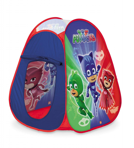 Cort de joaca Pop-Up PJ Masks 0