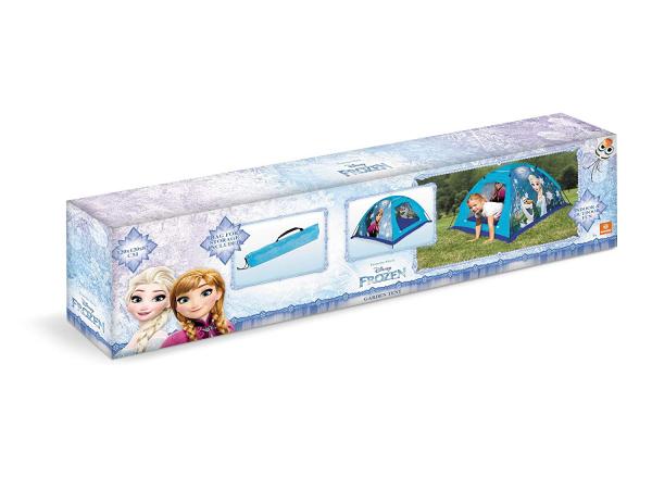 Cort de joaca Frozen 1