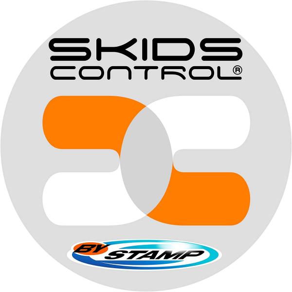 Cart Stamp Skids Control cu pedale, volan si frana de mana 4