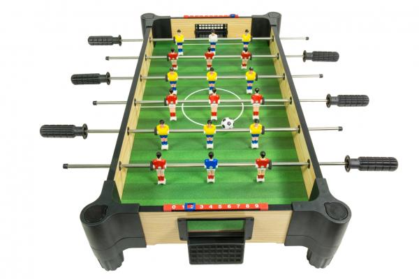 Masa de fotbal pentru copii Ambassador, 68.5 cm 3