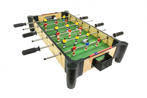 Masa de fotbal pentru copii Ambassador, 68.5 cm 1