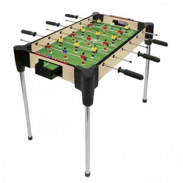 Masa de fotbal pentru copii Ambassador, 68.5 cm 0