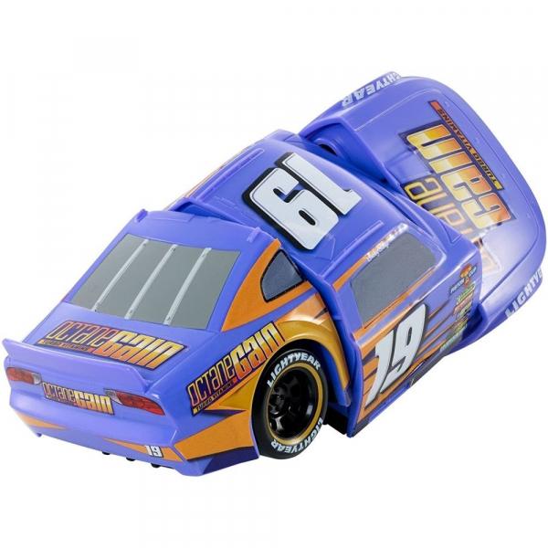 Masinuta Mattel Disney Cars3 Super Crash Bobby Swift 2