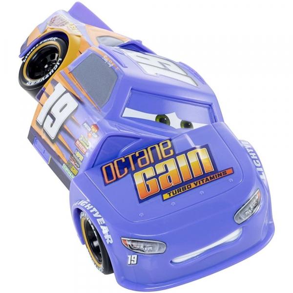 Masinuta Mattel Disney Cars3 Super Crash Bobby Swift 3