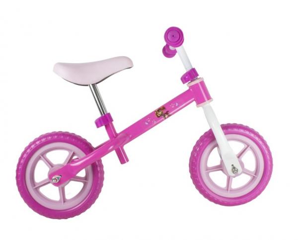 Bicicleta fara pedale D'arpeje Paw Patrol 1