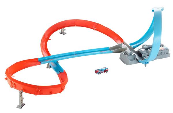 Set de joaca Mattel Hot Wheels Figure 8 Raceway 1