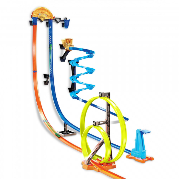 Set de joaca Hot Wheels, Vertical Launch Kit 0