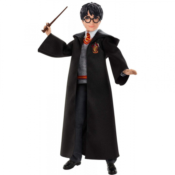 Papusa Harry Potter 32 cm 0