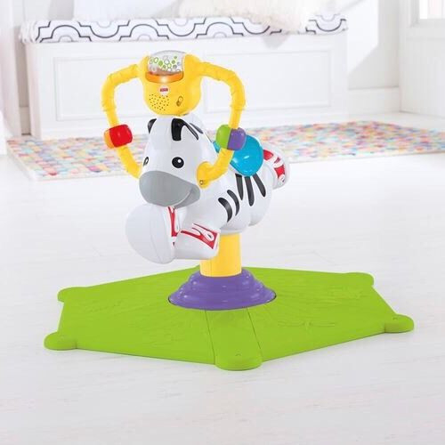 Saritor Fisher-Price Hipp Hopp Zebra [2]