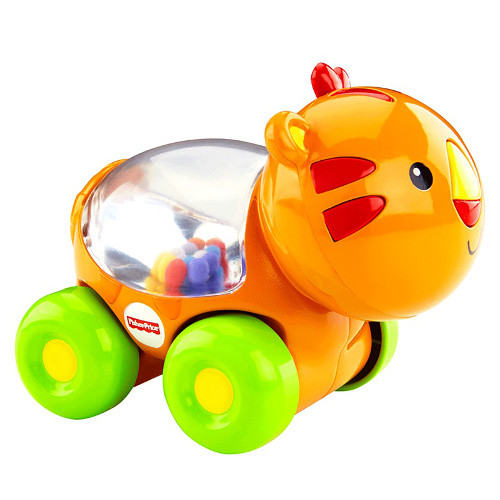 Jucarie Fisher-Price Poppity Tigru 0