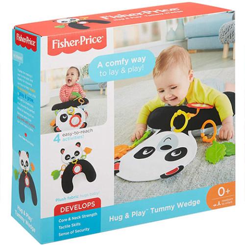Perna Fisher Price cu model ursulet panda 1