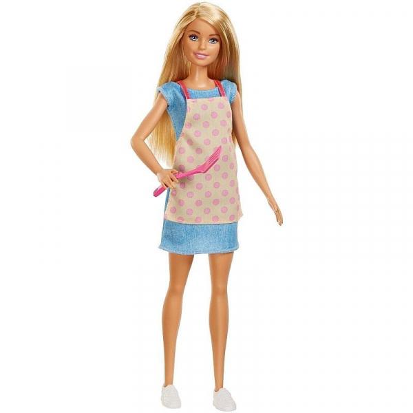 Set de joaca Mattel Barbie Bucatarie utilata [1]