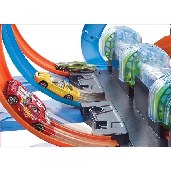Set de joaca Mattel Hot Wheels Pista Action Track 2