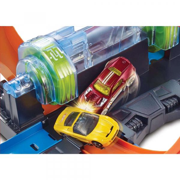 Set de joaca Mattel Hot Wheels Pista Action Track 3