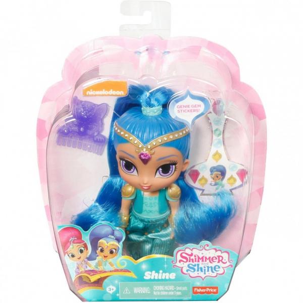 Figurina Fisher-Price Shine cu accesorii 3