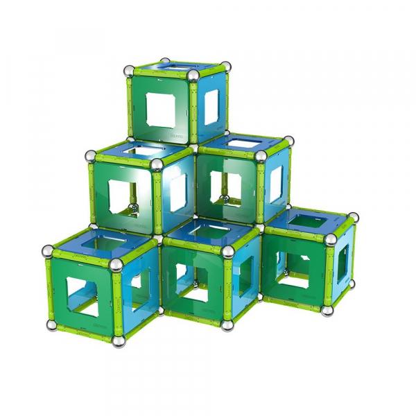 Set de constructie magnetic Geomag Panels 192 piese [3]