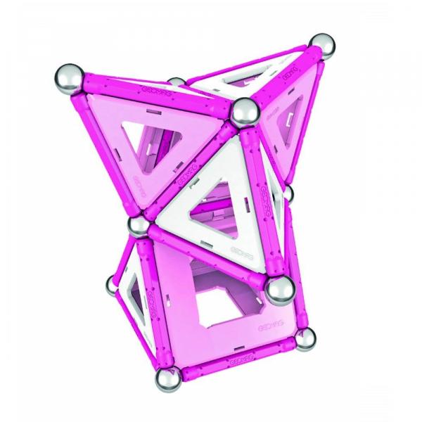 Geomag Pink 104 1