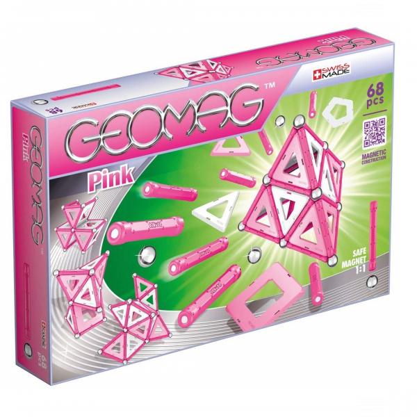 Geomag Pink 68 [0]