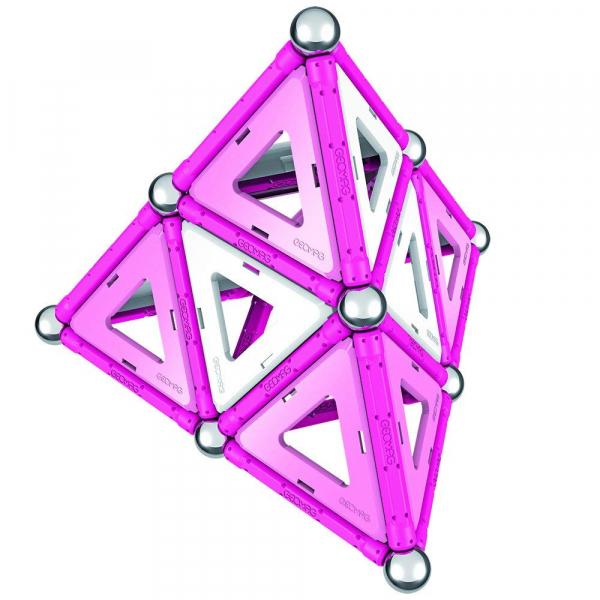 Geomag Pink 68 [5]