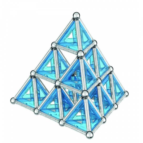 Set de constructie magnetic Geomag PRO-L 174 piese [2]