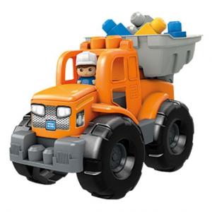 Camionul 2in1 Mega Bloks0