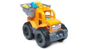Camionul 2in1 Mega Bloks4