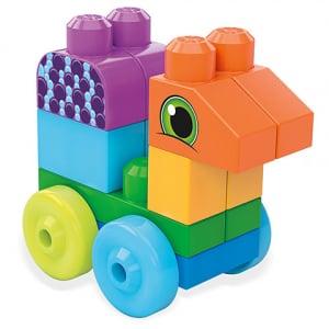 Set de construit cu 20 de piese Mega Bloks1