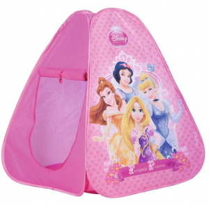 Cort de joaca Pop-Up Printesele Disney0