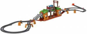 Set de joaca Thomas & Friends - Podul mobil0