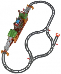 Set de joaca Thomas & Friends - Podul mobil1