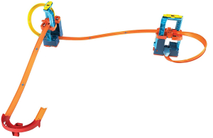 Set de joaca Hot Wheels Ultra Boost Kit Motorized [2]