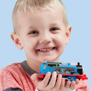 Set de joaca Thomas & Friends - Podul mobil [5]
