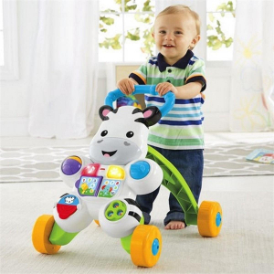 Antepremergator Fisher Price Zebra4
