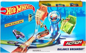Set de joaca Hot Wheels, Balance Breakout [0]